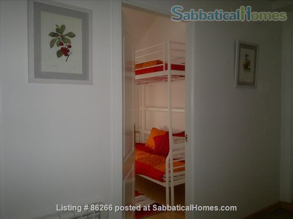ALBAICIN HOUSE WITH PARKING. WIFI. BEAUTIFUL VIEWS ALHAMBRA Home Rental in Granada, AN, Spain 4